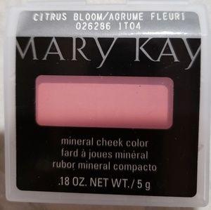 Citrus Bloom Mineral Cheek Color